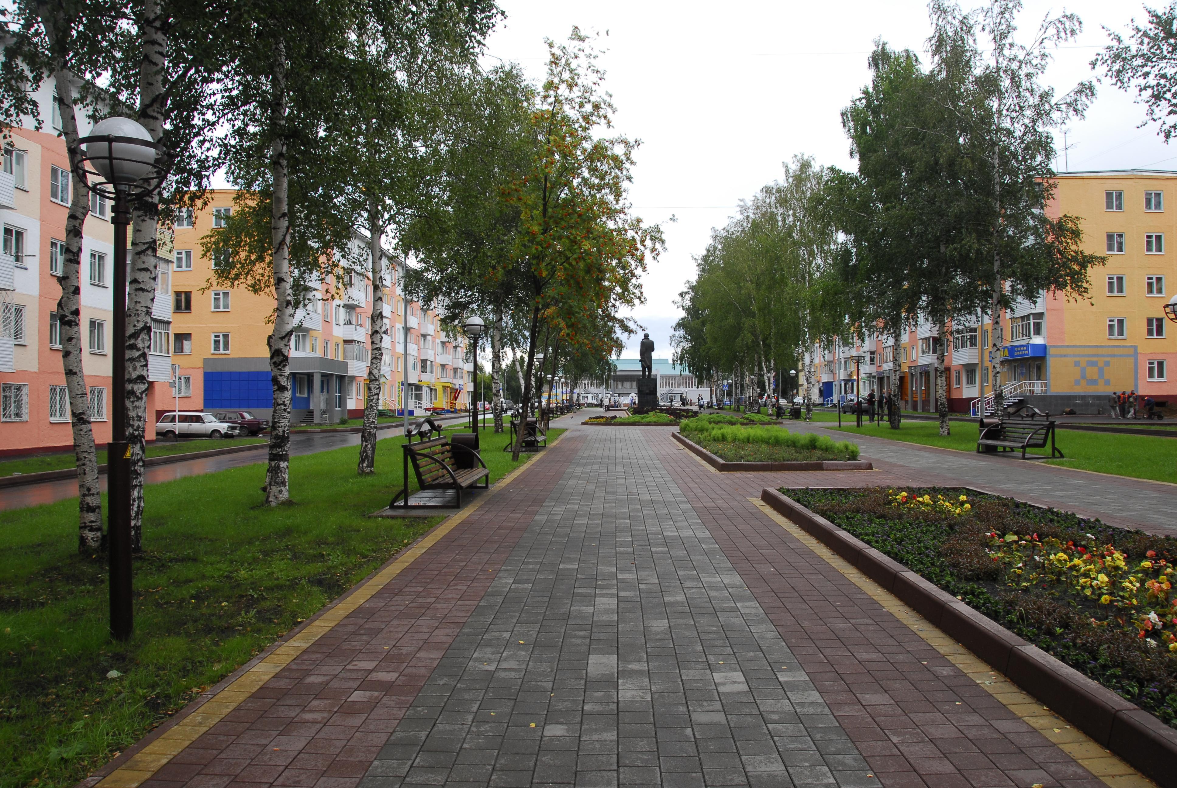 город березовский кемеровской области фото