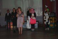 В Берёзовском состоялся городской конкурс среди работников культуры под названием «И чтец, и жнец, и на дуде игрец».