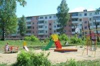 В Берёзовском в 2012 году на благоустройство города планируется выделить 70 миллионов рублей.