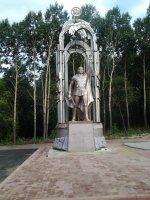 В субботу, 25 августа, в Берёзовском состоится торжественное открытие мемориального комплекса «Победа».