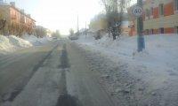 Пешеходные зоны - в приоритете