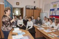 День открытых дверей в ТИК Березовского городского округа