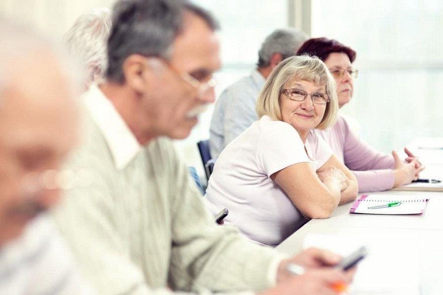 Госпрограмма предпенсионного возраста минимальный размер пенсии в московской области по старости